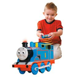 Thomas & Friends Remote Control Steam & Sounds