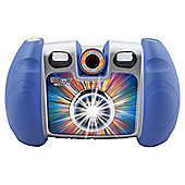 VTech Kidizoom Twist Digital Camera Blue