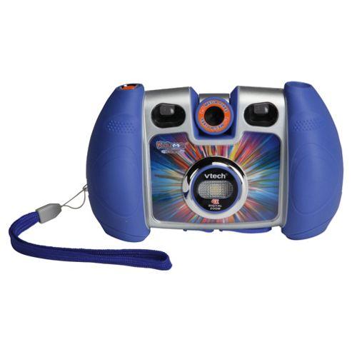 buy vtech kidizoom twist digital camera blue from our kids