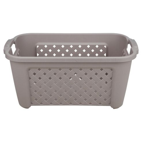 Arianna laundry basket, mole