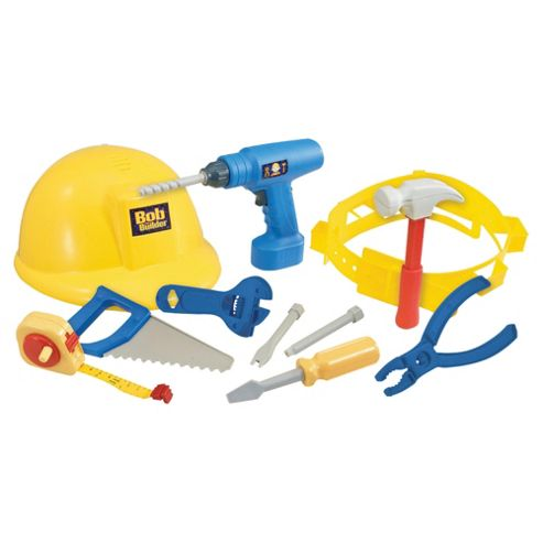 Bob The Builder Role Play Set Multi