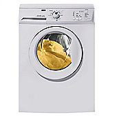Zanussi ZWH6140P Washing Machine, 7kg Wash Load, 1400 RPM Spin, A++ Energy Rating. White