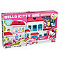 Mega Bloks Hello Kitty House Playset