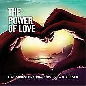 The Power of Love (3CD)