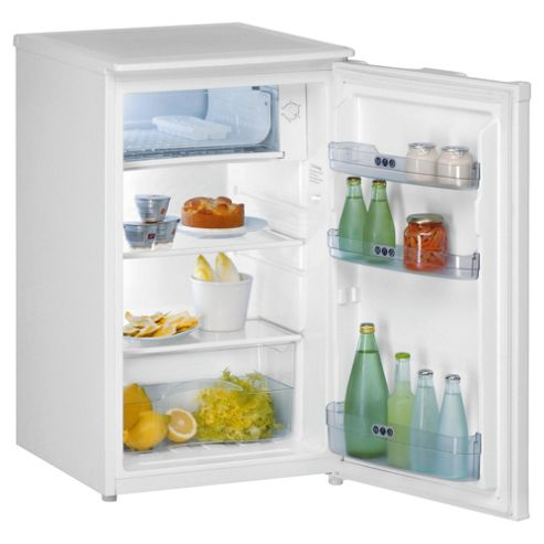 Whilpool ARC 903AP Under Counter Fridge, Capacity 85 Litres, Energy Rating A+, Width 50.0cm. White