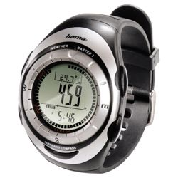 Outdoor M-110 Sports Watch / Heart Rate Monitor