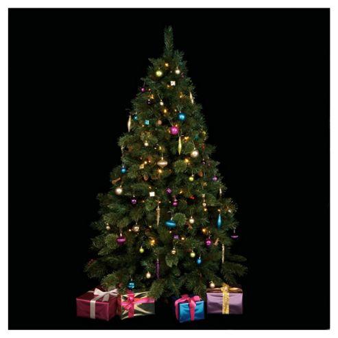 Tesco Finest 6ft Christmas Tree