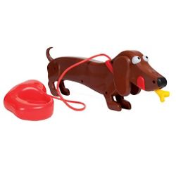 Ideal Doggie Doo Game