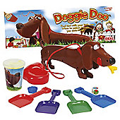 John Adams Doggie Doo