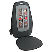 HoMedics SBM-179H-3GB Shiatsu Massager with integrated controls