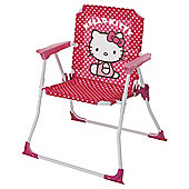 Hello Kitty Patio Chair