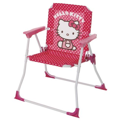 Hello Kitty Patio Chair - Exclusive
