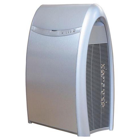 Ebac 6100 Dehumidifier (Silver)