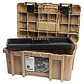 "Keter Master Pro 20"" Tool Box"