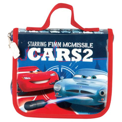 Cars Chunky Colouring Bag