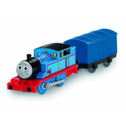 Thomas & Friends Trackmaster Thomas Train Engine- Assortment – Colours & Styles May Vary