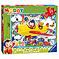 Noddy Giant Floor Jigsaw Puzzle 24 Piece