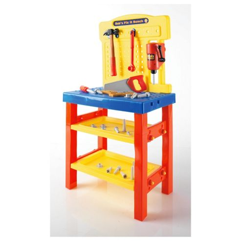Bob the Builder Work Bench
