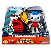 Octonauts Figure Sets- Assortment – Colours & Styles May Vary