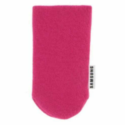 Samsung SAMSKPI Phone Sock - Pink