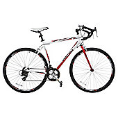 "Vertigo Piccadilly 21"" Unisex Road Bike"