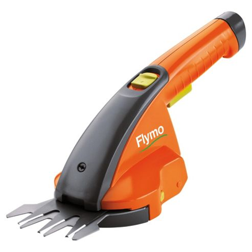 Flymo FreeStyler 3.6V Cordless Garden Trimmer & Clipper