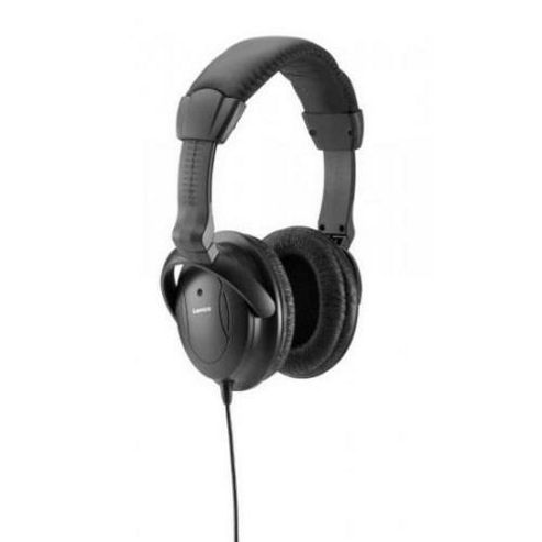 STL Group B.V. Lenco HP-080 Noise Cancelling Headphone