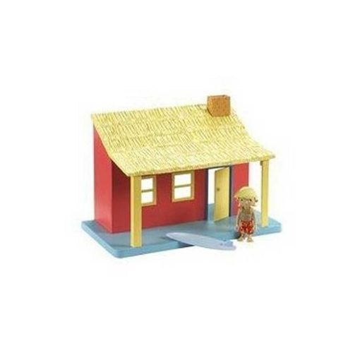 Bob the Builder Figure and Playset- Assortment – Colours & Styles May Vary