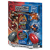 Megabrands Dragons Universe Micro Dragon 1
