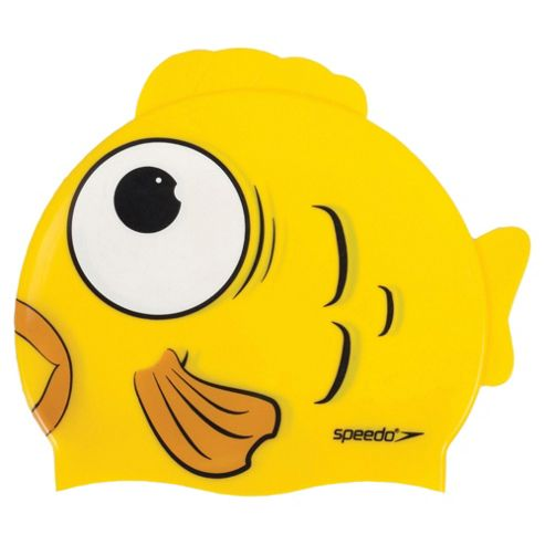 Speedo Sea Squad Character Swimming Cap