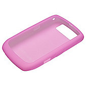 BlackBerry® Curve™ Silicone Case BlackBerry 8900 Skin Pink