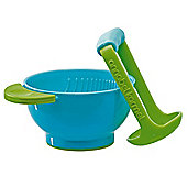 Annabel Karmel Food Masher and Bowl