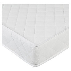 Kit For Kids Kidtex Foam Cot Bed Mattress 140x70cm