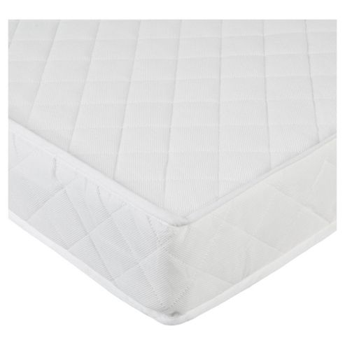 Kit for Kids Kidtex Foam Cot Bed Mattress