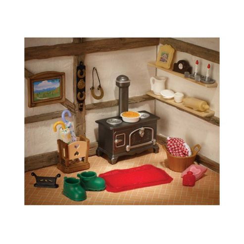 Sylvanian Families Farmhouse Accessories Set