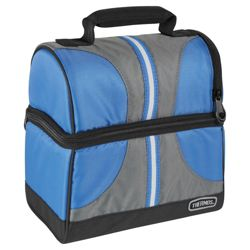 Thermos Cool Tec Lunch Cooler, Blue