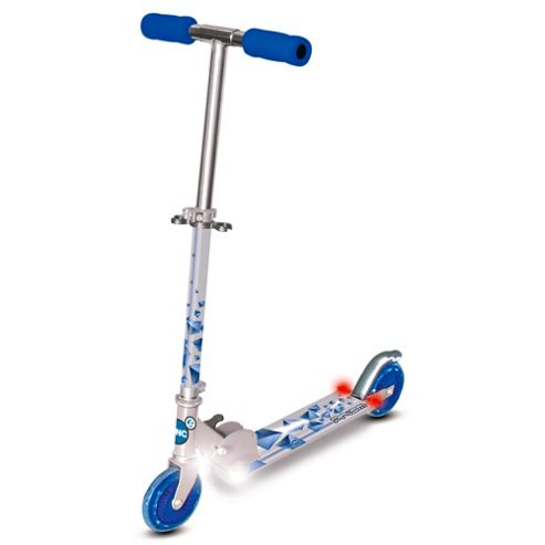 Zinc Prism 2-Wheel Scooter