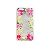 "Tortoiseâ""¢ Soft Case for iPhone 6/6S. Multi Floral"