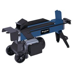 Einhell Electric Log Splitter