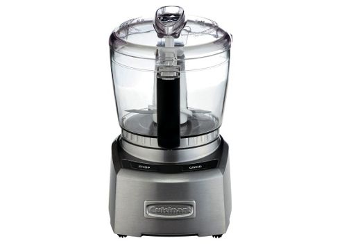 Cuisinart Elite Mini Processor