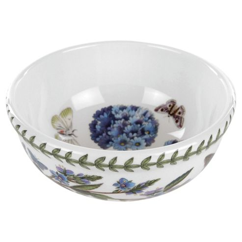 Portmeirion Botanic Garden Set of 4 Fruit Salad Bowls