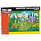Simpsons Go Camping 250 piece puzzle