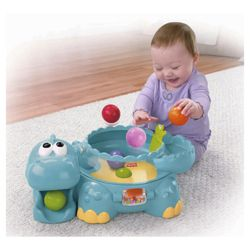 Fisher-Price Poppity Pop Musical Dino