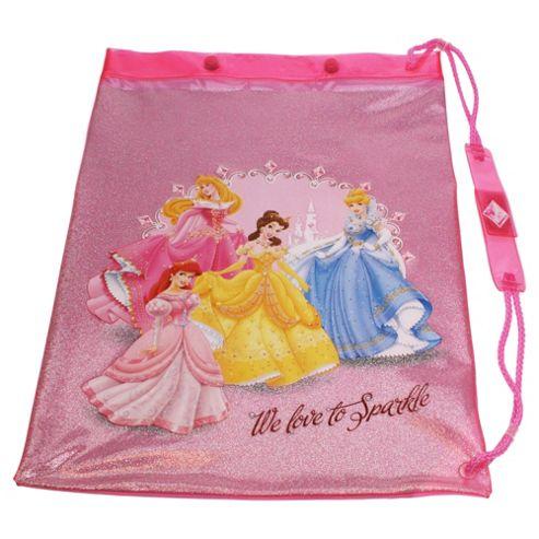 Disney Princess Kids' Swim Bag