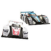 Scalextric Start GT Endurance Twin Pack