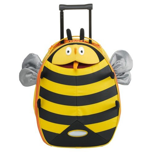 Buy Samsonite Funny Face Kids 39 Suitcase Bee 45cm From Our