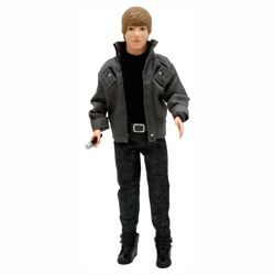 Justin Bieber Singing Doll Assorted (One Supplied Only)