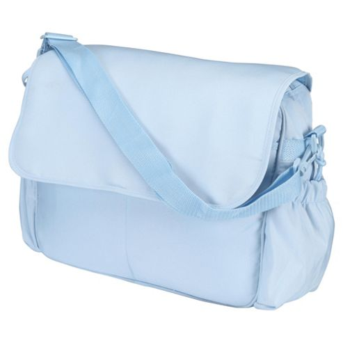 Clair de lune Changing Bag, Blue