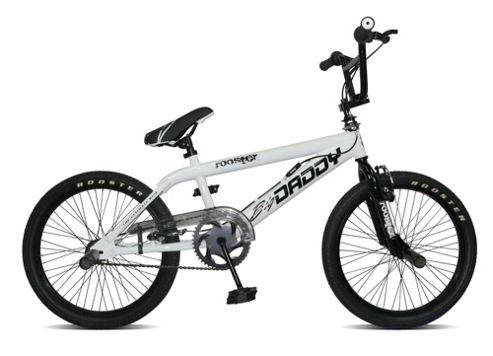 "Big Daddy Spoked 20"" BMX Bike"