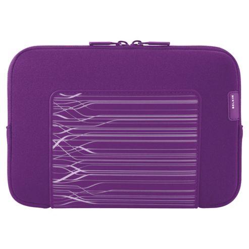 Belkin Grip case for Kindle (Keyboard 3G + Wi-Fi), Purple